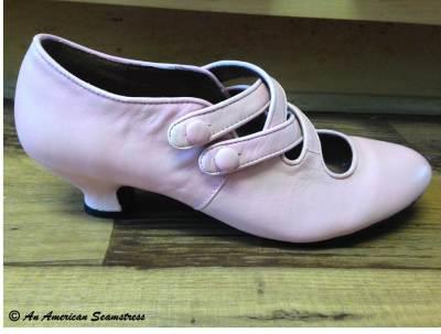 Pink Astorias